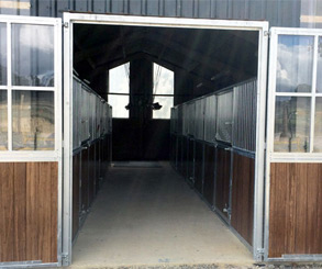 Stable Manufacturers - Stable Doors and Windows