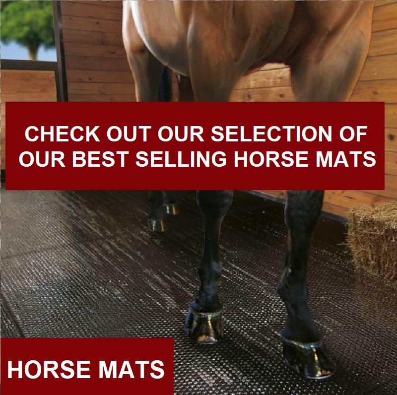 Horse Mats