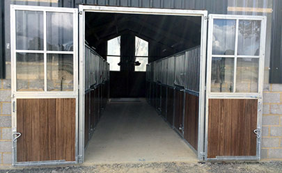 Stable Doors & Windows