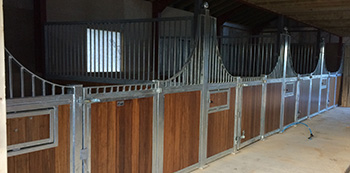 Bamboo Stable Boarding 2