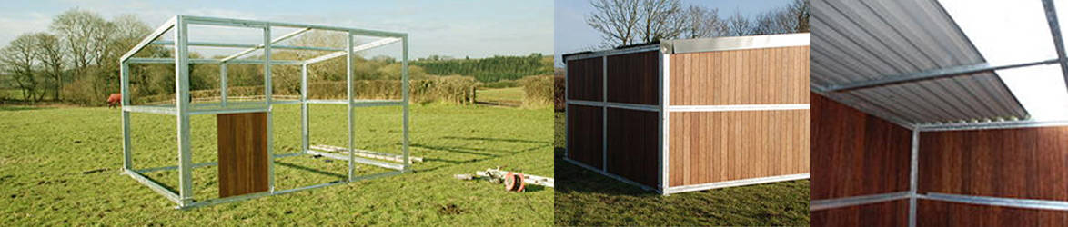 Mobile Field Shelters for sale
