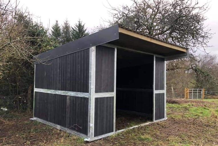 Field Shelters Company
